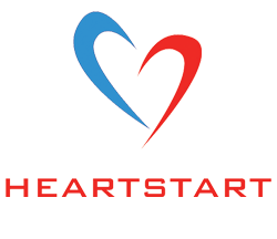 Heartstart Training
